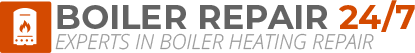 South Woodford Boiler Repair Logo